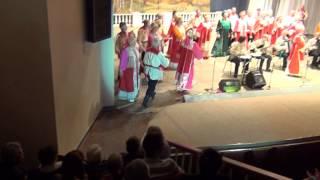 Концерт А.П. Леванова - 60 лет. 13 часть