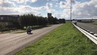 2018 AGU Omloop Haarlemmerliede & Spaarnwoude 10