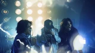 Baixar A New Revenge - Never Let You Go (Single / Video) - Official Release