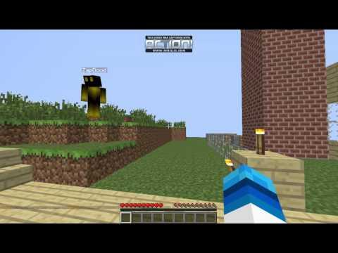 Minecraft Server Review:Easecraft