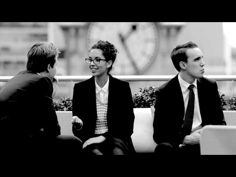 Careers at Ashurst