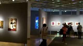 Третьяковская галерея. Марк Шагал