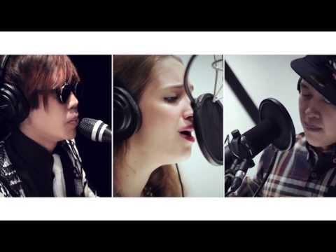Rudimental - Waiting All Night (Cover) Ft.  K-Leah, Dharni, Bryant
