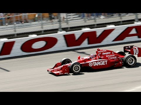 2008 Iowa Corn Indy 250 presented by Pioneer at Iowa Speedway