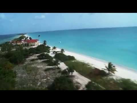 Resort Lighthouse Barbuda & Antigua