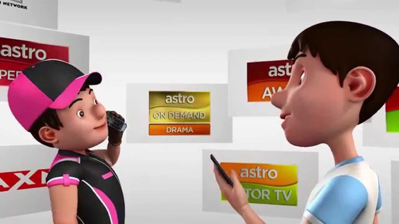Astro Iptv Installation Youtube Wiring Diagram