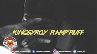 KingSyRoy - Ramp Ruff - August 2020