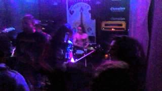 Addicted To Chaos - Bastard Beauty@Friday Sessions 4Cuartos 2012