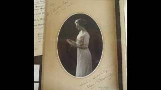 Marjorie Hayward - Mozart: Violin Sonata, K.378, 2. Andante sostenuto e cantabile