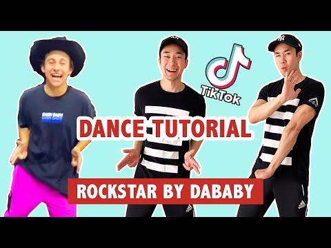 ROCKSTAR DANCE | TIK TOK DANCE
