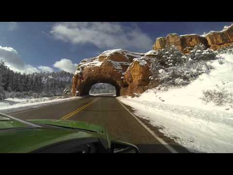America Road Trip 2015 - GoPro Hero 3 Black Edition