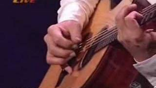 Oshio Kotaro Libertango (Live2005)