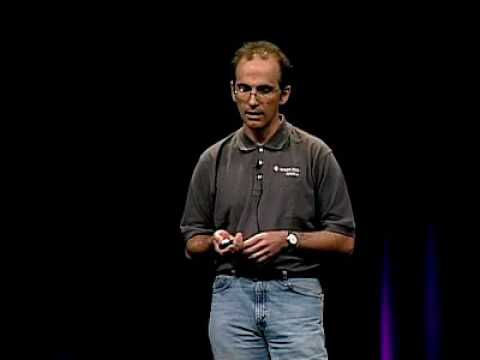 WWDC 2003 Session 110 - Networking: Overview of Mac OS X Networking APIs