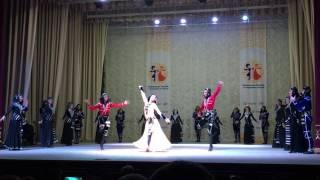 Аджарский танец