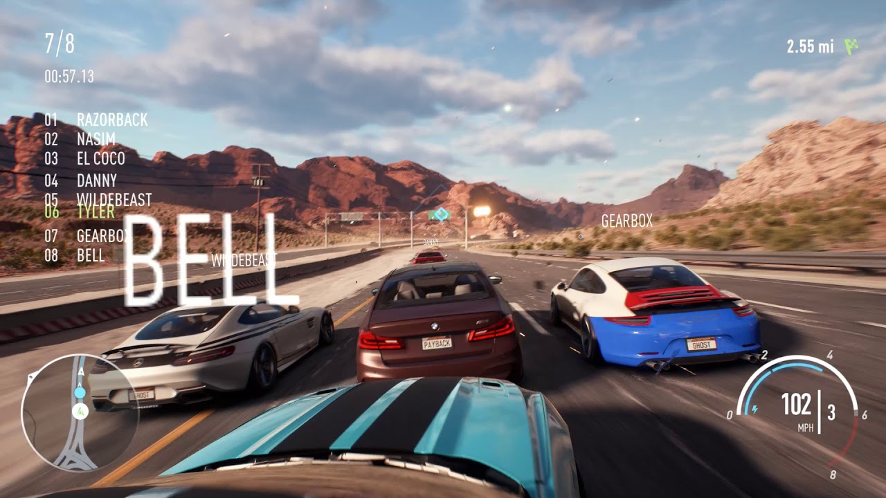 need for speed payback bmw m5 gameplay gamescom 2017 nfs. Black Bedroom Furniture Sets. Home Design Ideas