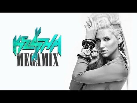 Ke$ha • Megamix 2013