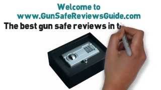 Gun Safe Reviews - Gunsafereviewsguide.com