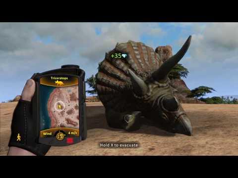 Carnivores: Dinosaur Hunter Reborn Big Score Hunt |