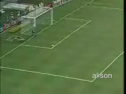 Corinthians 0x1 Internacional