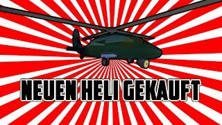 Roblox Jailbreak I buy the Army Helicopter for 1,000,000 cash