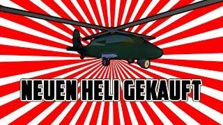 Roblox Jailbreak J'achète l'hélicoptère de l'armée pour 1.000.000 d'argent