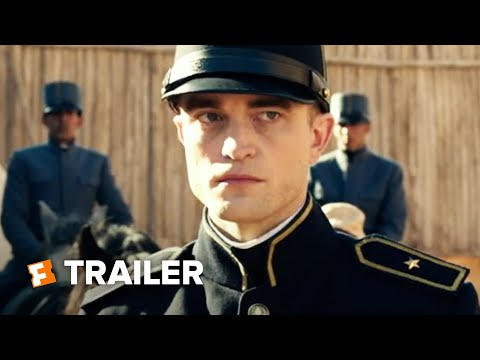 Waiting for the Barbarians Trailer #1 (2020) | Movieclips Trailers