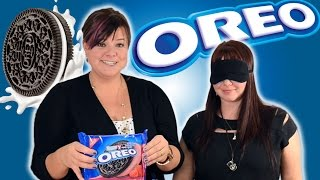 Oreo Challenge from Cookies Cupcakes and Cardio