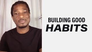 🔴 LIVE with David Adefeso: There's No Secret To Success; Only Habits
