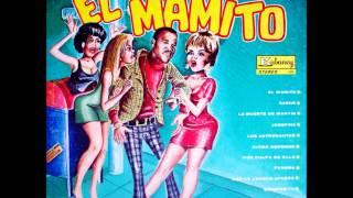 Download Con La Lengua Afuera - JOHNNY VENTURA MP3 song and Music Video
