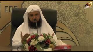 شهر القرآن ... الشيخ د. أحمد بن حسن الحارثي