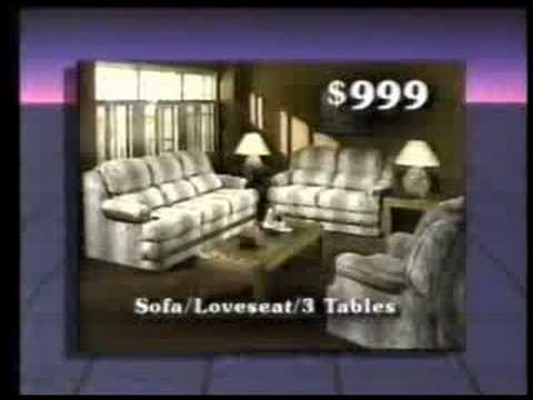 Seaman 39 s furniture commercial youtube for Seamans furniture