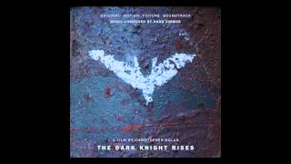 The Dark Knight Rises O.S.T. - 08 - Nothing Out There (by Hans Zimmer)