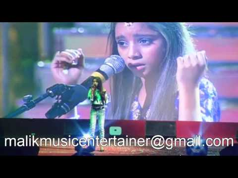 Malik Music Entertainer Presents Simran Raaj