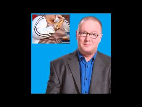 LBC's Steve Allen Discusses the Issue of Obesity