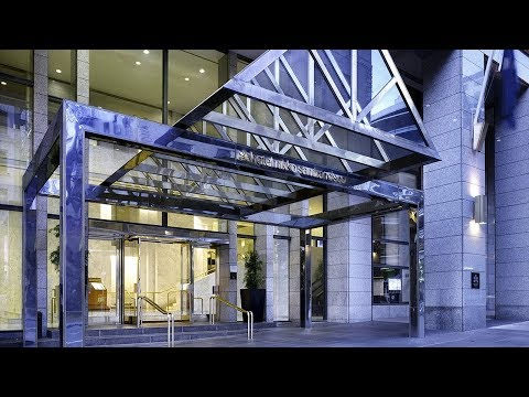 Hotel Nikko San Francisco - UPDATED 2017 Prices & Reviews (CA ...