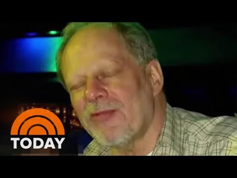 Las Vegas Shooter Stephen Paddock May Have Had Assistance, Authorities Now Suspect | TODAY