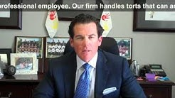 Business Torts: Texas Personal Injury Attorney, BRENT CORDELL