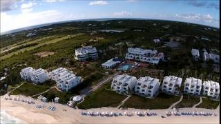 Anguilla by Air