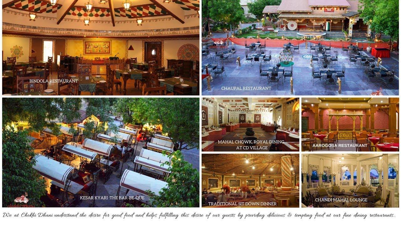 Best 5 Star Resort In Jaipur District Heritage Resort In Rajasthan