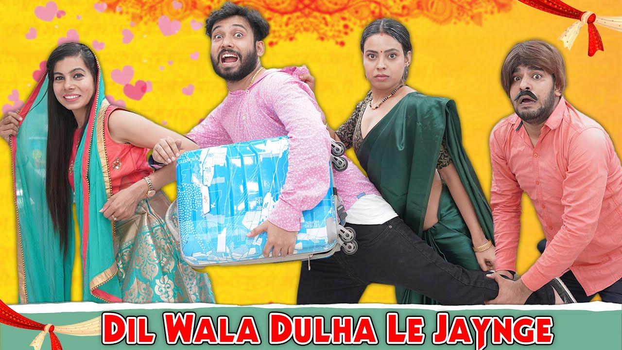 Dilwala Dulha Le Jayenge | BakLol Video