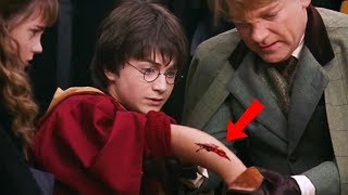 The Most Disturbing Harry Potter Theories