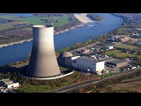 How Are Nuclear Plants Decommissioned?
