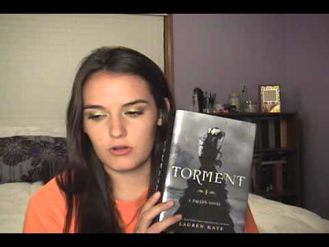 Torment (Fallen #2) Book Review