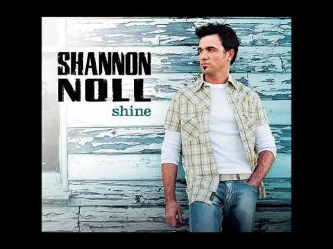 Shannon Noll Shine