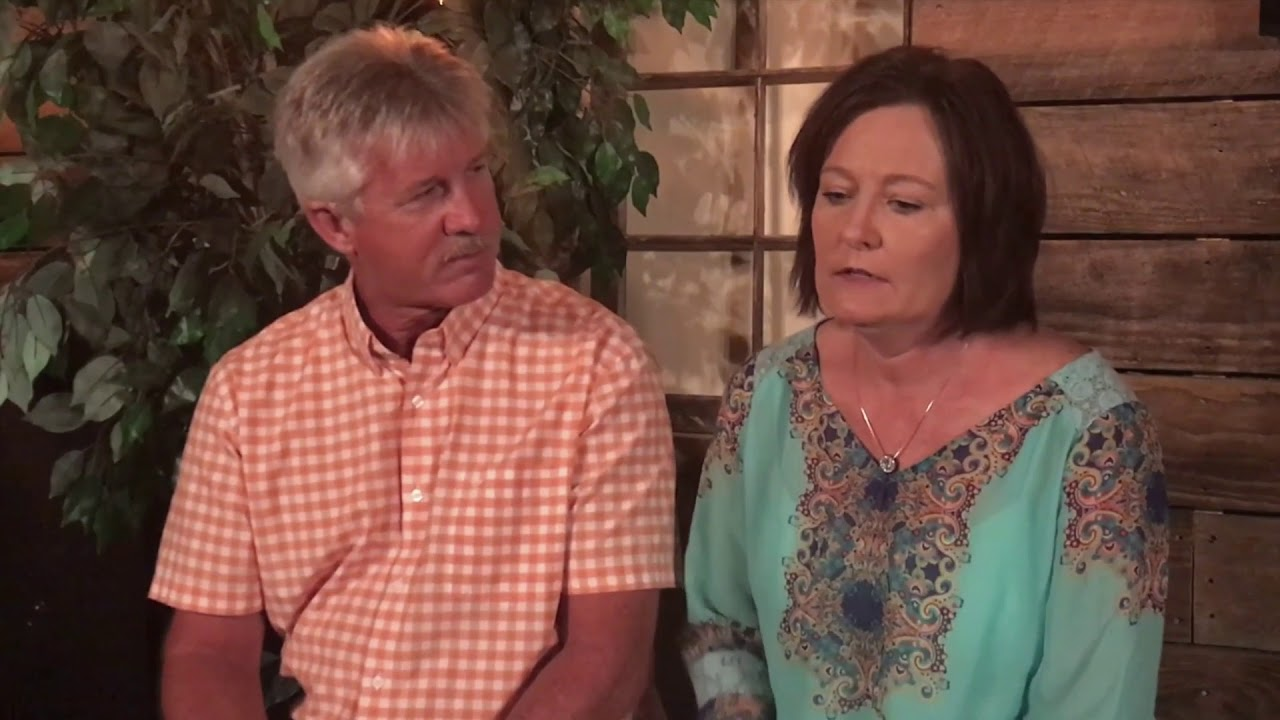 Terry And Judy Norris Testimony Agape Life Family Church Youtube