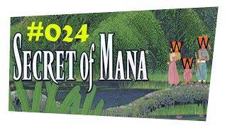 Secret of Mana #024 Die Suche nach dem versteckten Eingang zum Manatempel