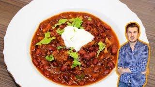 Невероятный Чили Кон Карне / Incredible Chili Con Carne