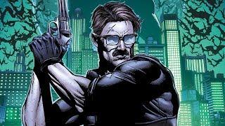 спасти комиссара гордона(Batman: Arkham Knight)прохождение#33