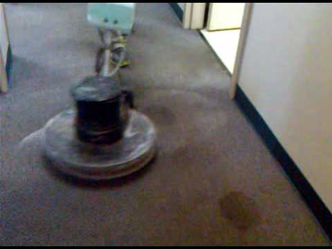 Bonnet Commercial Carpet Cleaning from YouTube · Duration:  3 minutes 7 seconds