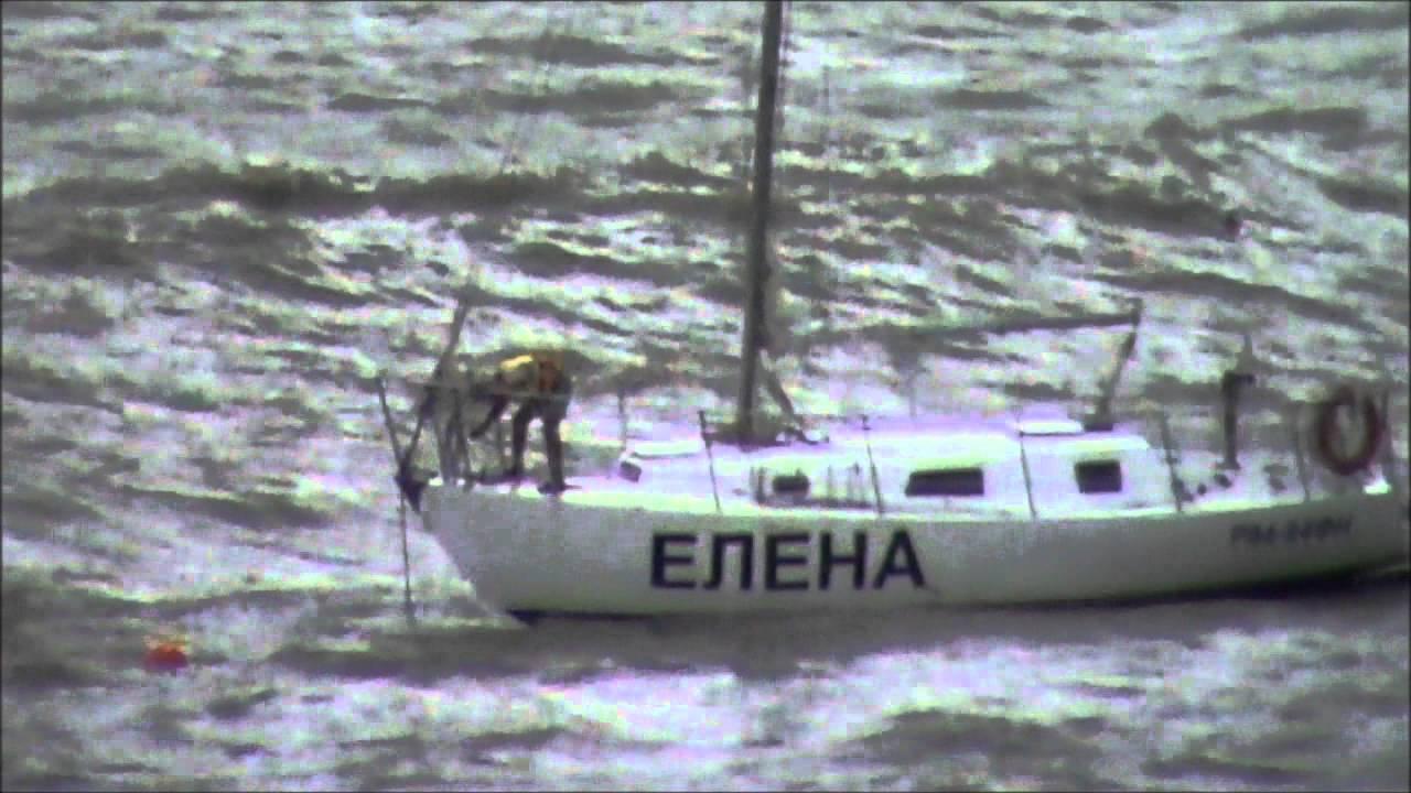 еро фото на яхті